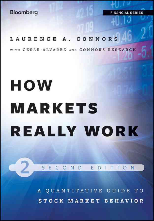 Short-Term Trading Strategies That Work By Connors, Larry